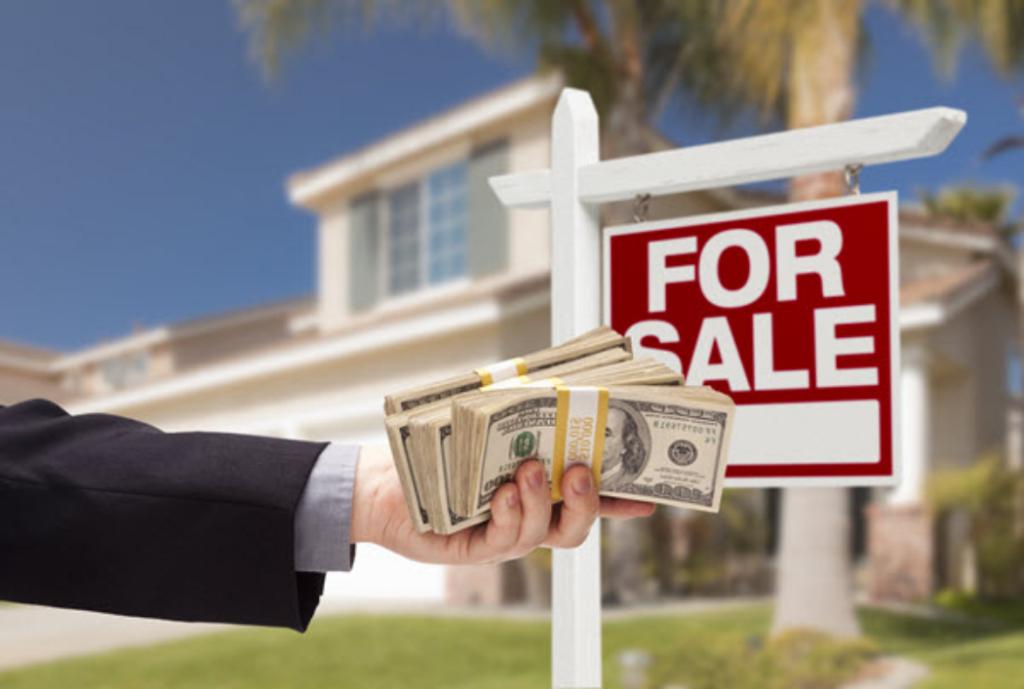 buy your Washington home